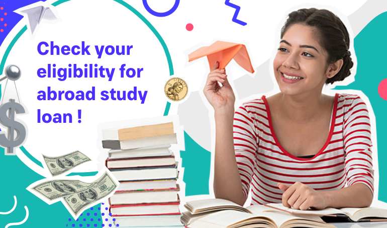 Looking for a Fully Online Study Abroad Loan? Here's How to Know If You're Eligible!