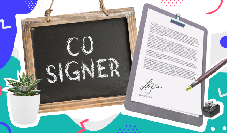 Relevance of Cosigner with Leap Finance